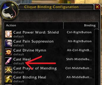 Clique Binding Sets And You Murloc Parliament