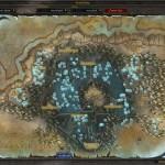 Gatherer map