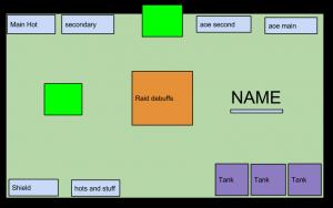 How 2 Grid2 | Murloc Parliament